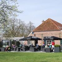 Horeca van Golfbaan 't Zelle Hengelo